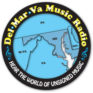 TheDMR DelmarvaMusic Radio