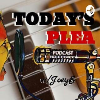 Today's Plea Music Podcast