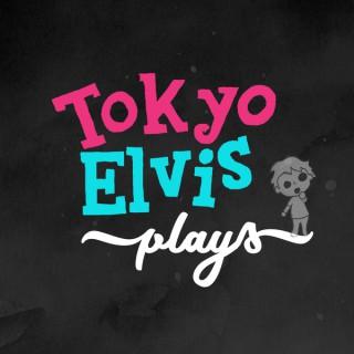 Tokyo Elvis Plays!