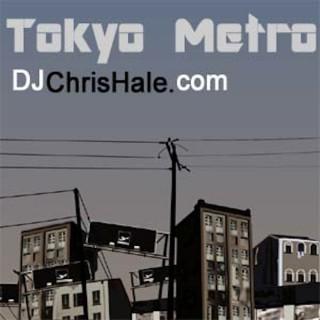 Tokyo Metro (Deep, Dark Sounds from the Tokyo Underground)