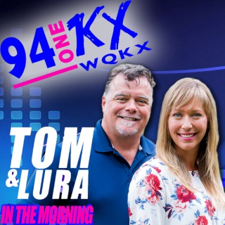 Tom and Lura in the Morning on 94KX