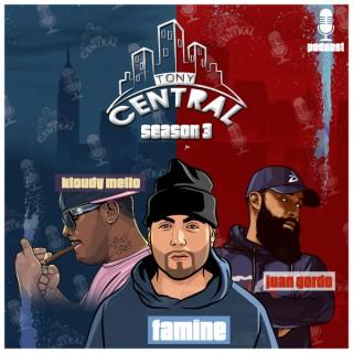 Tony Central Podcast