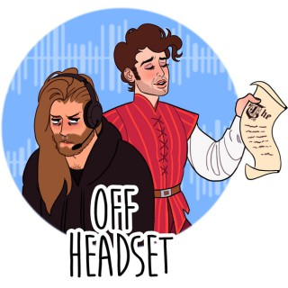 Off Headset: A Theater Podcast