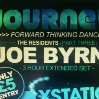 Trance Journey Cardiff