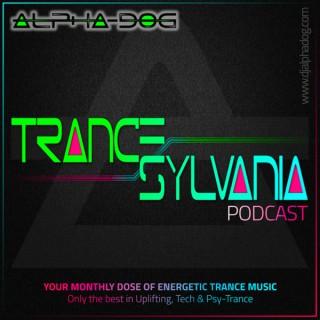 TranceSylvania - Trance Podcast by Alpha-Dog