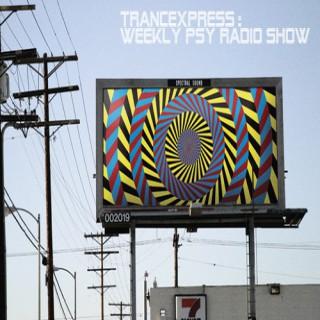 TranceXpress Radio Show