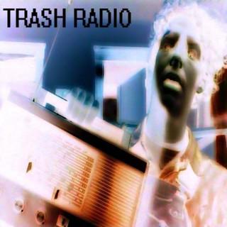 TRASH Radio WYBC Yale Radio