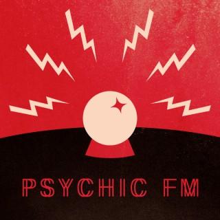 Treasure Fingers' Psychic FM