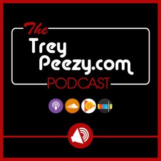 TreyPeezy.com - Podcast, Mixtapes, Interviews & more.