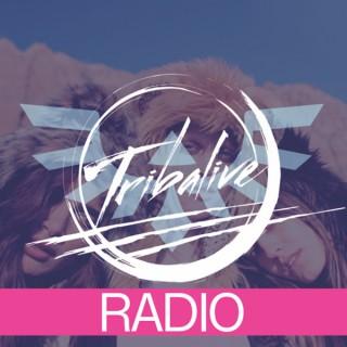 Tribalive Podcast