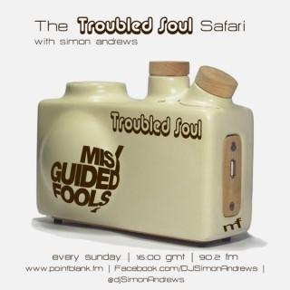 The Troubled Soul Safari Mixshow