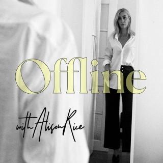 Offline, The Podcast: Honest Conversations About True Self