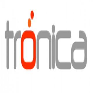 Trónica Podcast