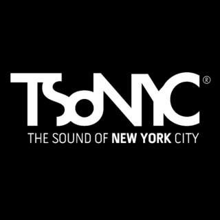 TSoNYC® - The Sound Of New York City®
