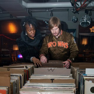 Tucker's DJ Mixtape Podcast
