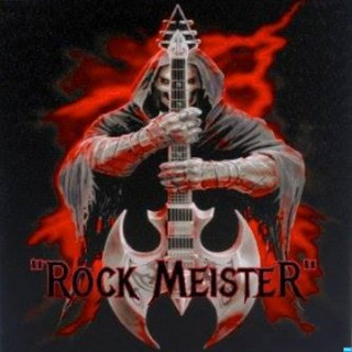 THE TUESDAY ROCK SHOW