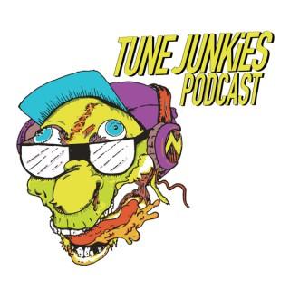 Tune Junkies Podcast