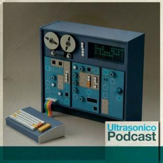 Ultrasónico Podcast