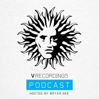 V Recordings Podcast - Drum and Bass / Jungle