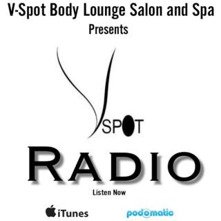 V-Spot Body Lounge Salon and Spa's Podcast