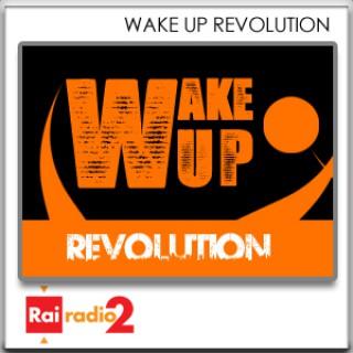 Wake Up Revolution
