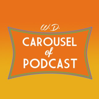 WD Carousel of Podcast