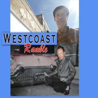 Westcoastramble