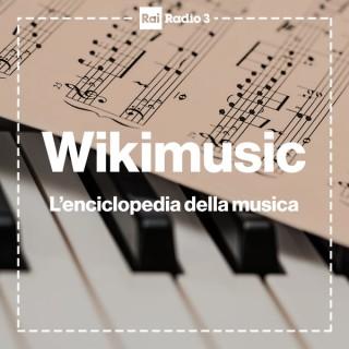 Wikimusic 2019