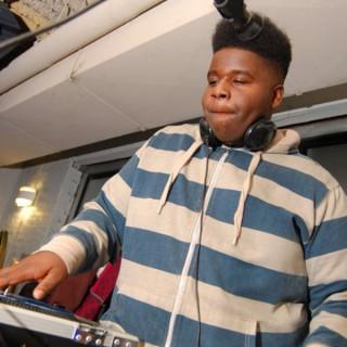 WIRE'S WORLD! DJ WIRE