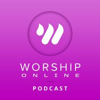 Worship Online Podcast