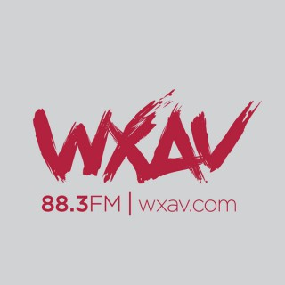 WXAV 88.3FM