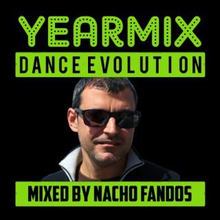 Yearmix - mixed by Nacho Fandos