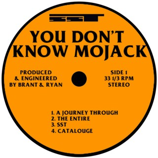 You Don't Know Mojack
