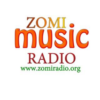 Zomi Music Radio
