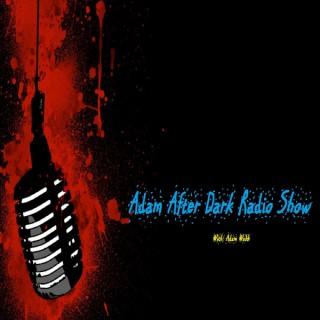 Adam After Dark Radio Show