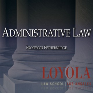 Administrative Law & Policy