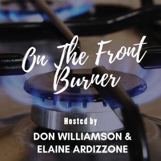 On The Front Burner