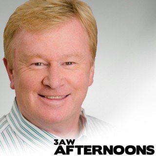 Afternoons with Denis Walter