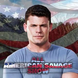 All American Savage Pod cast
