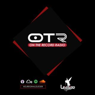 On The Record Radio
