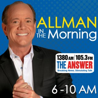 Allman in the Morning Podcast