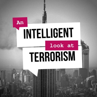 An Intelligent Look at Terrorism with Phil Gurski