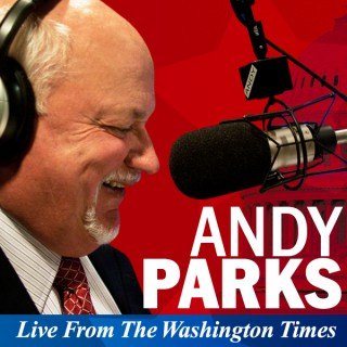 Andy Parks Live From The Washington Times