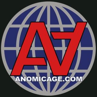 Anomic Age: The John Age Show