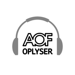 AOF Oplyser