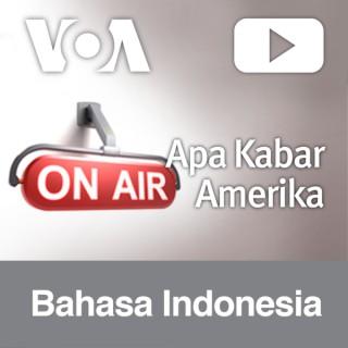 Apa Kabar Amerika - Voice of America   Bahasa Indonesia