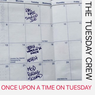 Once Upon a Time On Tuesday