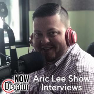 Aric Lee Interviews