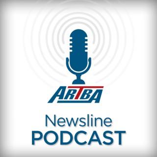 ARTBA Newsline Podcast
