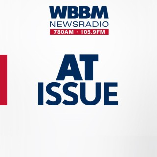 At Issue on WBBM Newsradio